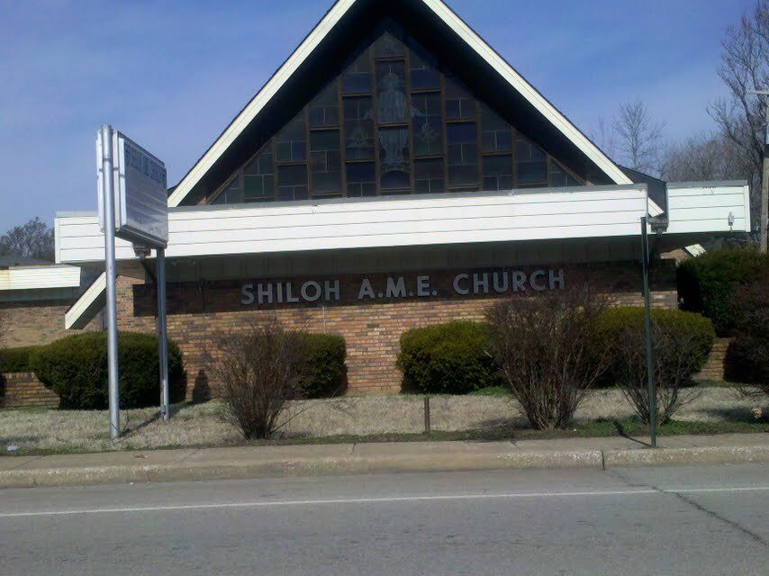 shiloh a.m.e church